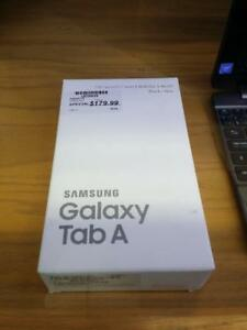 Tablette Android Samsung serie A 7 po 8 gb ( U039928 )