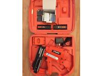 PASLODE IM250 2nd fix nail gun