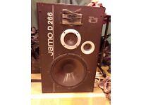 Jamo D266 speaker