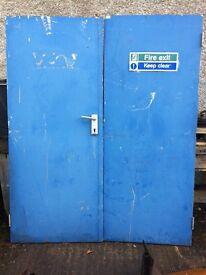 SECURITY DOORS FOR SALE