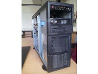 SuperMicro Chassis + Motherboard ONLY