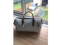 Clarks Bowling Bag - Brand New