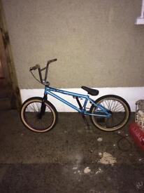 Haro 200.1 custom bmx bike