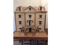 """Kendrew """"Governors Mansion"""" Dolls House"""