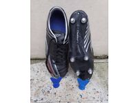 Unused Adult size 11 Football boots