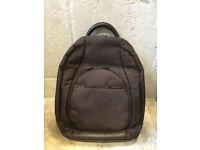 Samsonite backpack / laptop bag