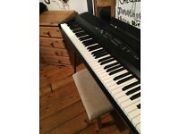 Korg SP 280 keyboard