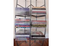 CD Collection (40 items, various artists)