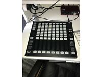Maschine Jam (As New- Never Used)