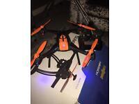 Glimpse XL drone