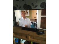 40inch Samsung tv