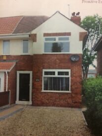 2 bed end terrace house Hotham Road South U5