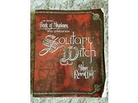 Book of Shadows: The Witches Handbook