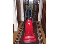 Dirt Devil Vacuum Cleaner, Needs a new drivebelt, Model DD613