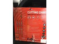 10 Diamond cutting blades cheap!