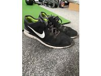 Woman's size 3.5 Nike 5.0 trainers