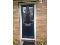 Joiner upvc windows , door and repairs