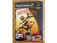 PlayStation 2 Fifa street 2
