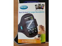 Sport Armband Smartphones Running Band Phone Cover
