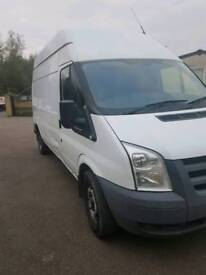 2011 Ford transit t350 lwb high roof