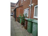 2 Bedroom First Floor Flat. Radford- AVAILABLE NOW to over 45 Year olds.