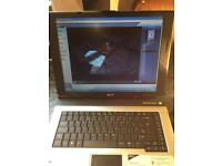 Acer laptop in Excellent Condition