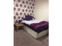 Double Room Available £360/Month Including All Bills