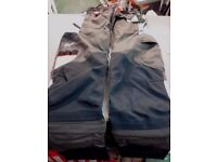 stihl protection trousers £35! brand new with tags