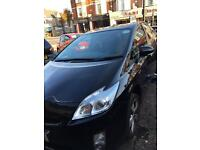 Uber ready car for rent start from £130 all new shape Prius