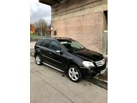 Mercedes ML 280 cdi (Edition S) 4 MATIC (may take cheaper PX)