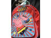 Child's rucksack