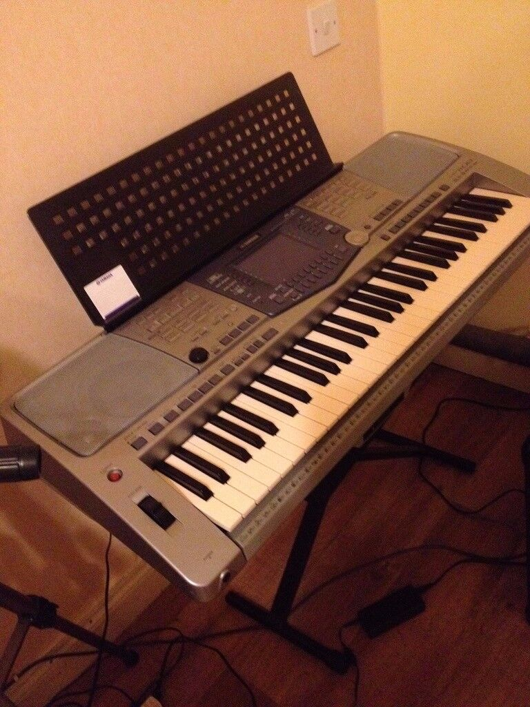 yamaha ps1100 electronic keyboard in full working order in ballymena county antrim gumtree. Black Bedroom Furniture Sets. Home Design Ideas