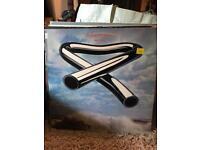 Tubular Bells - Mike Oldfield LP Record Vinyl