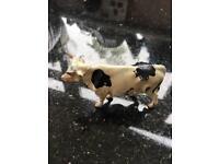 Proprietors Britain ltd cast toy cow