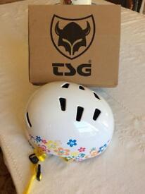 Tsg Skate bmx bike helmet