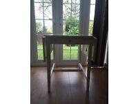 IKEA Ingatorp table