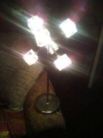 Household lamp
