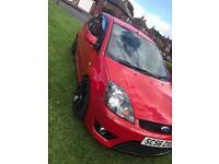 Fiesta ST 150bhp 44,000