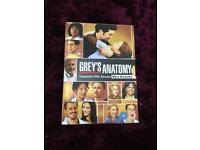 Greys anatomy season 5