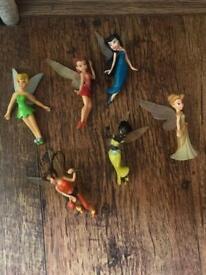 Fairy doll set £7