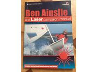 Laser1 sailing manual