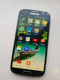 Samsung Galaxy S4 16gb **Unlocked**
