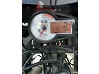 Rieju RS2-50cc