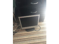 Compaq Computer Monitor