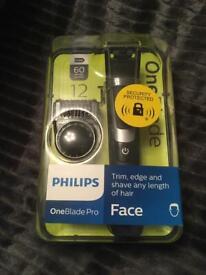 Brand New Philips OneBlade Pro
