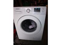 Samsung 7KG ecobubble washing machine