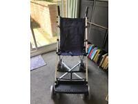 Major Maclaren elite special needs pushchair buggy