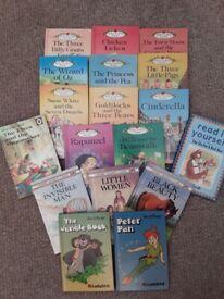 Ladybird Childrens Books