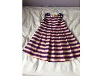 GiRLS DRESS AGE 3-4 FROM JASPER CONRAN @ DEBENHAMS