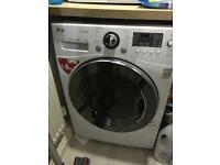 LG washing machine for spares or repair